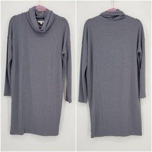 *Sold* CAbi Cozy Cowl Tunic Dress S